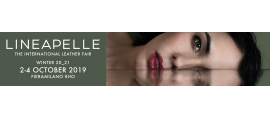 LINEAPELLE 2019 - OCT