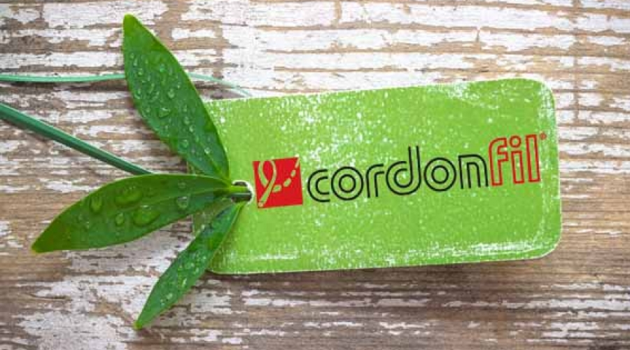 CORDONFIL GOES GREEN